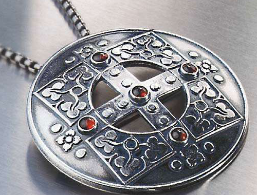 Amulett neu